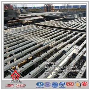 Slab Beam Formwork for Concrete Roof