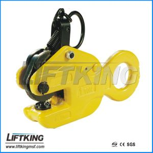 Positive Locking Plate Clamp, 1 Ton Stone Lifting Clamp pictures & photos