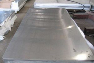Ss304L Stainless Steel Plate pictures & photos