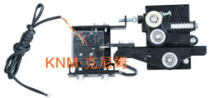 Elevator Part Elevator Car Door Lock Assembly Km012 pictures & photos