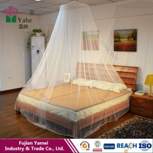 100%Polyester Long Lasting Insecticide Treated Mosquito Killer Net for Double Bed