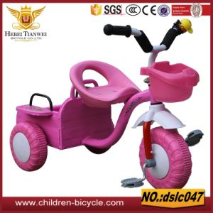 Foam Tire/EVA Type Smart Baby Tricycle for 3-5years Old Kids pictures & photos