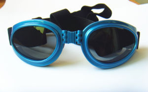 Blue Pet Sunglasses, Dog Products pictures & photos