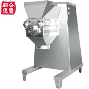 Yk-60 Lab Scale Swinging Granulator for Making Granules