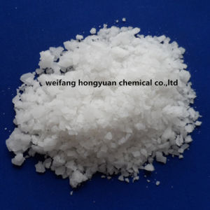 Magnesium Chloride Flakes for Ice-Melt
