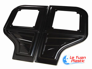 Thick Plastic Thermoforming for The Automobile Door Back Cover