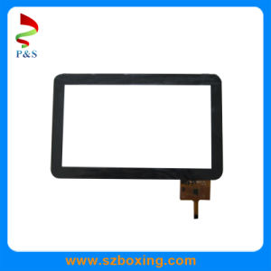"10.1"" Capacitive Touch Screen with Stable Supply pictures & photos"