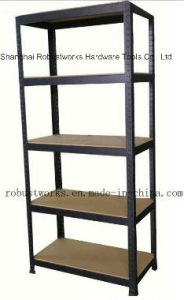 Storage Shelf with Cabinet (9045C) pictures & photos