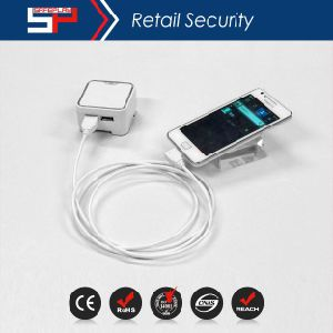 2 USB Ports Centralized Box Anti Theft Alarm Stand for Mobile Phones Sp3002 pictures & photos