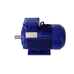 Ce Approved High Efficiency IE2 Asynchronous Induction AC Motor pictures & photos