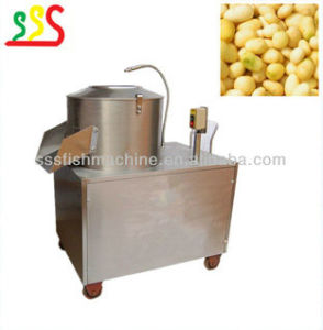 Potato Root Vegetable Peeler Peeling Machine