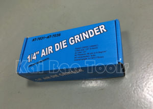 Pneumatic Die Grinder with 3mm / 6mm Collet pictures & photos