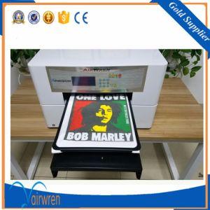 8c7854ab China A3 Size DTG Printer T Shirt Garment Printing Machine - China ...