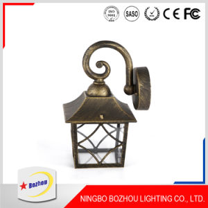 Classical Garden Light LED Cheap Outdoor 12V LED Garden Light pictures & photos