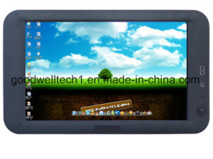 7 Inch Portable Touch Mini PC, Win CE 6.0 OS pictures & photos