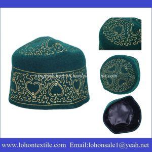 Felt Fez Party Hat Turkey Hat Saudi Hat for Arabic Australia Wool Hijab Cap