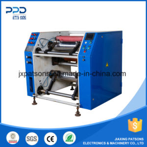 Pre Stretch Film Rewinding Machine pictures & photos