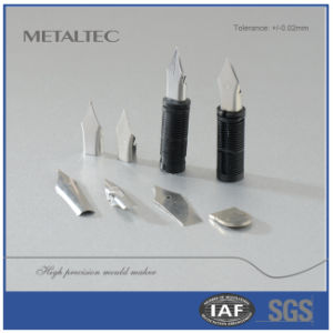 Pen Nib High Precision Stamping Part pictures & photos