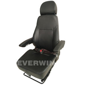 Excavator Forklift Tractor Seat with Suspension pictures & photos
