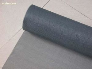 Black Color Titanium Wire Mesh 60mesh 100 Mesh Stocks pictures & photos
