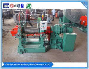 New Technial Two Roll Rubber Mixing Mill with Ce/SGS/ISO (XK-230)
