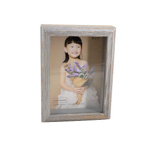 Antique Wooden Picture Frame for Holiday Gift pictures & photos