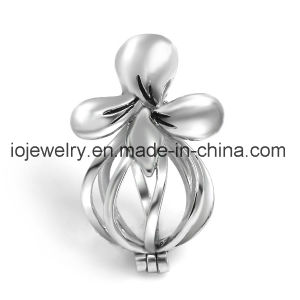 316 Stainless Steel Custom Pearl Cage Pendant pictures & photos