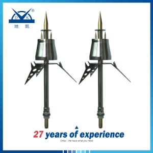 Stainless Steel Ese Lightning Arrester Early Streamer Emission Lightning Rod pictures & photos