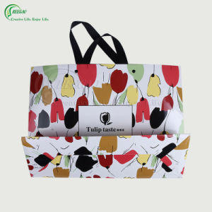 Colorful Paper Bag (KG-PB038)
