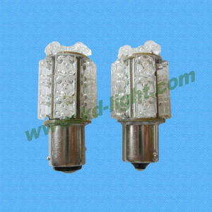 LED Auto Lamp (T25-18SBW)