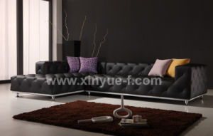 China Italian Cheap Modern Classic Home Hotel Corner Sectional Sofa