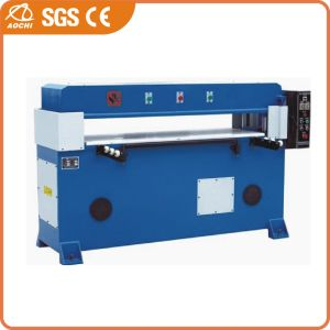 Hydraulic Die Cutter Machine (ACMQ-170A) pictures & photos