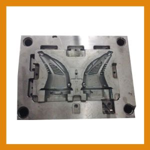 Injection Mold Maker for Auto Car Bumper pictures & photos