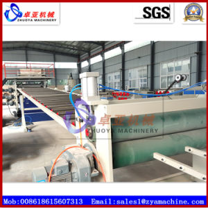 PVC Faux Marble Wall Panel/Board/Sheet Production Line Machine pictures & photos