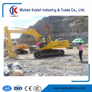 Hydraulic Excavator Crawler Excavator Sc360.7 pictures & photos
