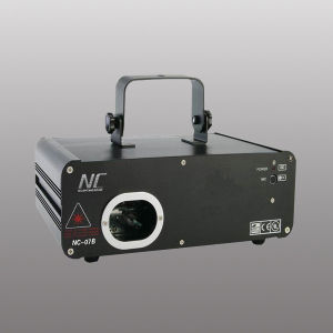 Blue Laser Light (NC-07B)