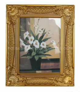 Plastic Picture/Photo Frame (8B)