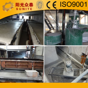 Fly Ash Brick Machine pictures & photos