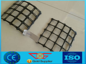 Biaxial Geogrids of Plastic Tgsg15kn-50kn