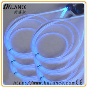 Side Glow Fiber Optic for The Wall Lighting Decoration (SOF-6mm)