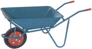 Metal Wheel Barrow (WB4203) pictures & photos