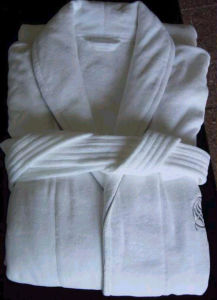 Microfiber Bathrobe (FC-MB100)