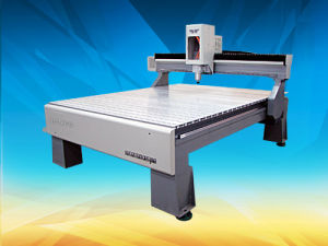 Best Price of 4ftx6ft CNC Woodworking Machine (1318 FS) pictures & photos