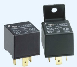 Automotive Relay (HVF4)