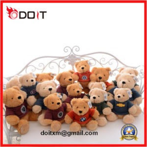 Small Cute Teddy Bears with T Shirt pictures & photos