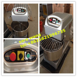 Flour Mixer Price/Dough Mixing Machine|Dough Kneading Machine pictures & photos