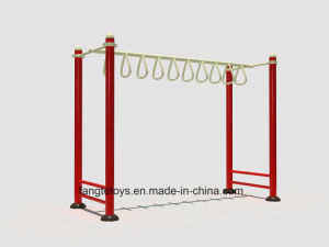 Outdoor Fitness Equipment Outdoor Gym Equipment Body Building Machine FT-Of379