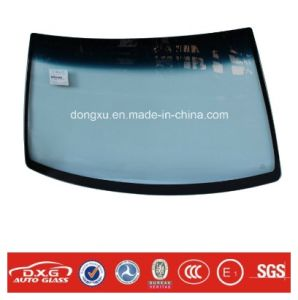 Laminated Front Windshiled for Nissan Sunny/Sentra (N15 LFW/X) 94- pictures & photos
