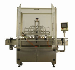 Automatic Glass Bottle Filling &Capping Machine/Filler & Capper pictures & photos