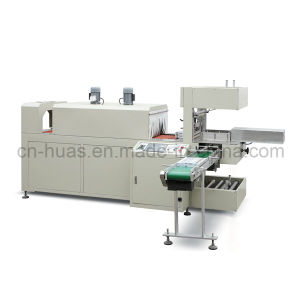 Beverage Bottles Automatic Heat Shrink Packing Machine
